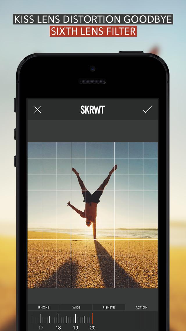 SKRWT screenshot #4