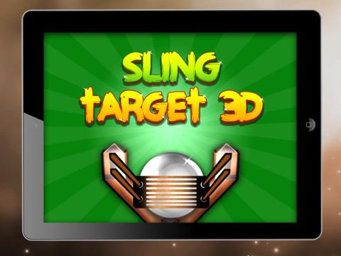 Sling Shot 3D - Christmas Special screenshot 6