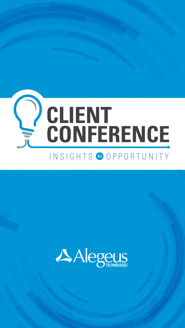 2015 Alegeus Client Conference screenshot 2