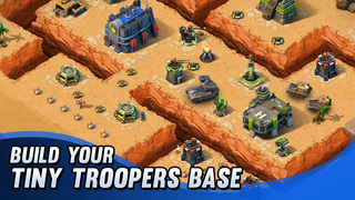 Tiny Troopers: Alliance screenshot 3