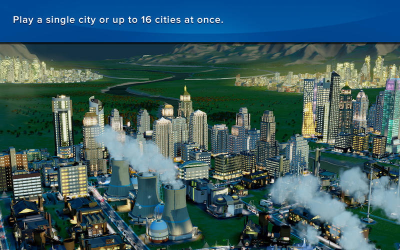 SimCity™: Complete Edition screenshot 3