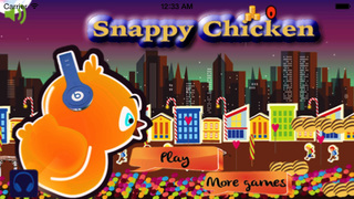 Snappy Chicken PRO screenshot 1