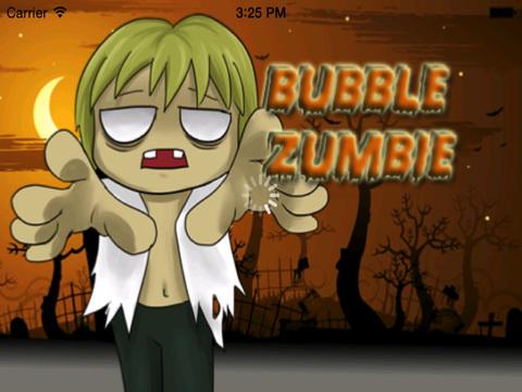 Bubble Zombie screenshot 10