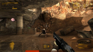 RAGE HD screenshot #4