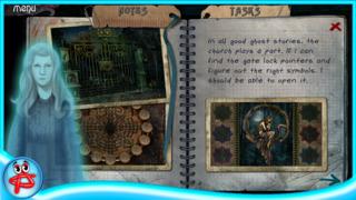 Revenge of the Spirit: Rite of Resurrection Free screenshot 5