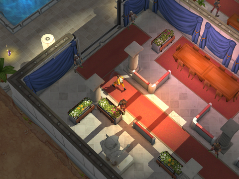 Space Marshals screenshot 9