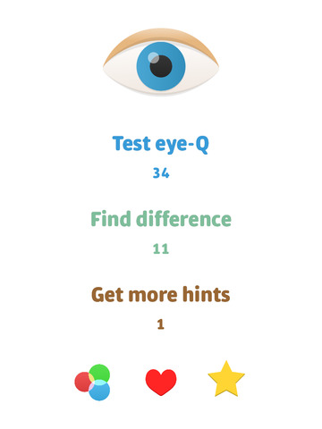 Test your Eye-Q screenshot 5
