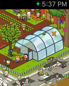 Where's my geek? screenshot 14