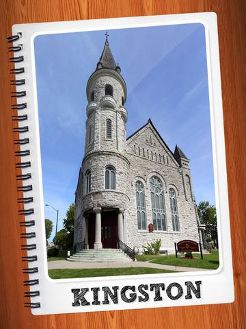 Kingston City Travel Guide screenshot 6