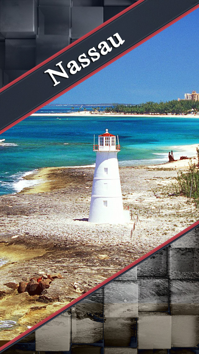 Nassau Paradise Island, Bahamas Vacation Guide screenshot 1