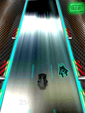 Air Car Frontier 2 - Sky Police Metal Force screenshot 10