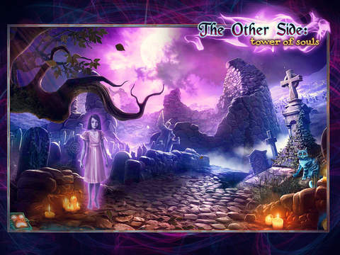 The Other Side: Tower of Souls Free screenshot 6