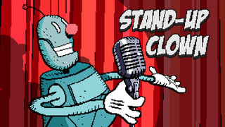 Stand Up Clown screenshot 1