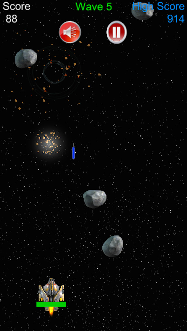 Arcade Shooter screenshot 2