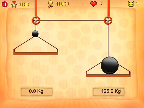 Mass Balance screenshot 6