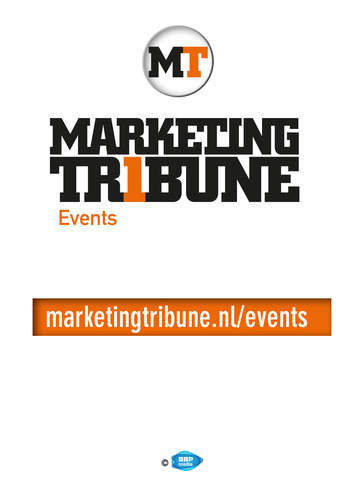 MarketingTribune Events screenshot 3