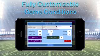 Pro Strategy Football 2014 screenshot 4