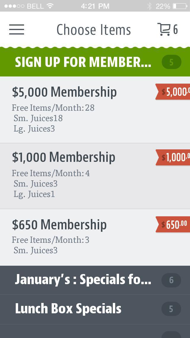 Mission Savvy Juice Bar & Vegan Cafe screenshot 3