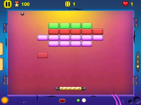 DS Ball screenshot 5