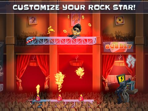 Stage Dive Legends screenshot 8