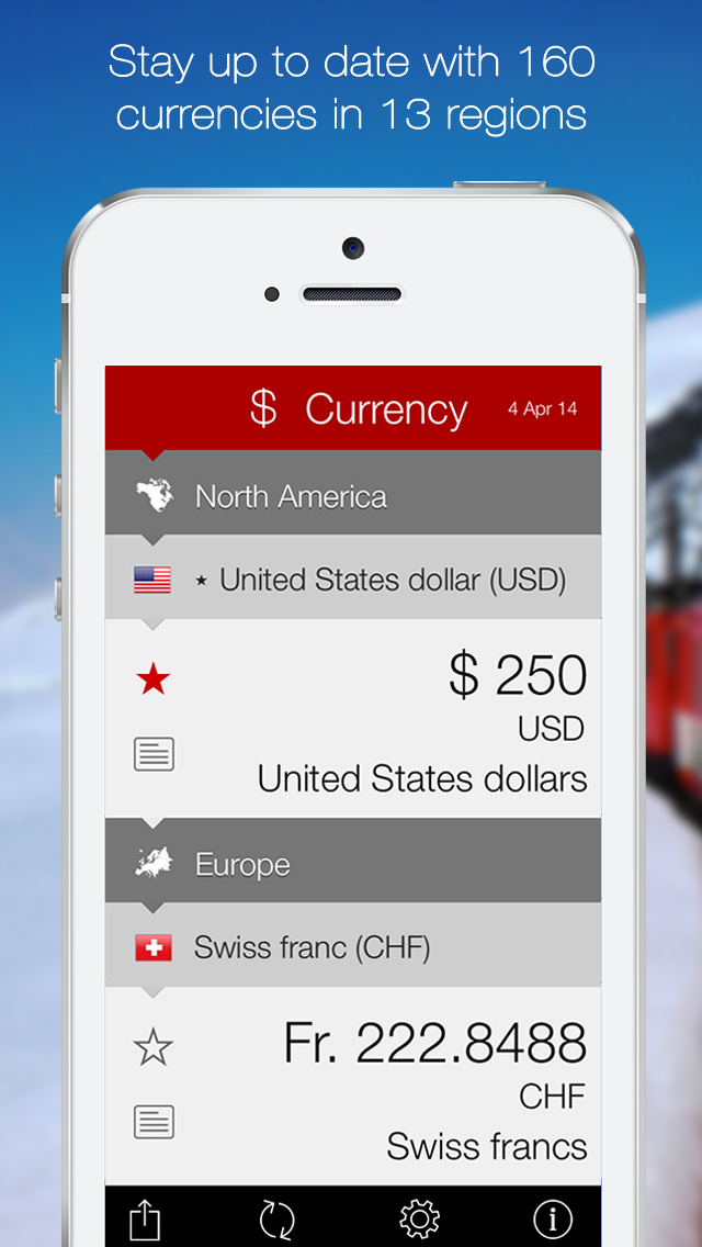 Convertible - Unit & Currency Converter (convert almost anything) screenshot 3