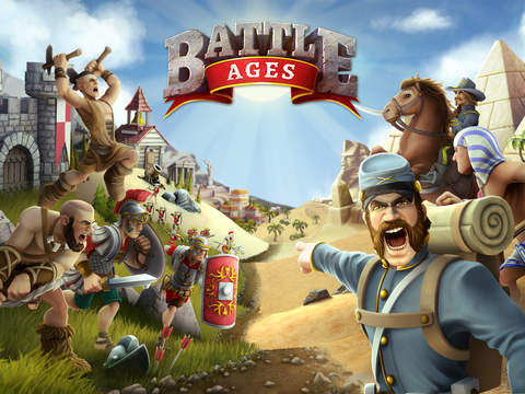 Battle Ages screenshot 6