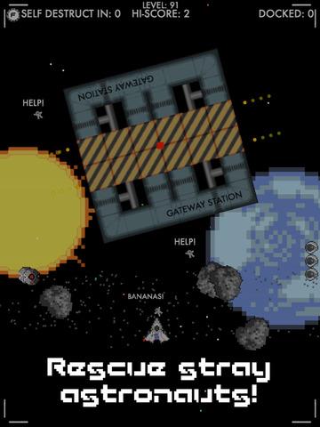 Docking Sequence screenshot 7
