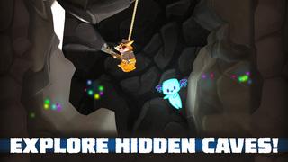 Sparkle Corgi Goes Cave Diving screenshot 3