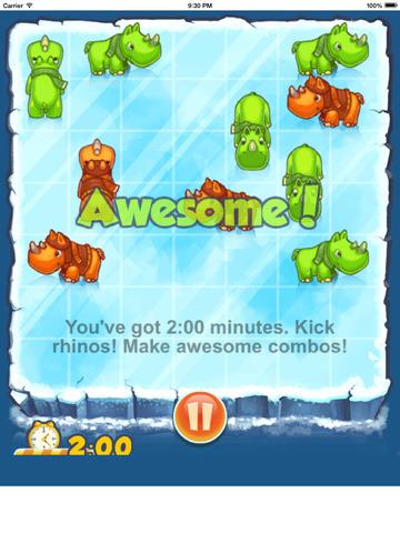 Rhino-Rink screenshot 9