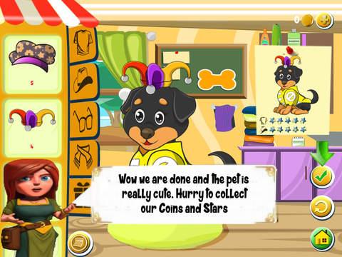 Pet Fashions screenshot 10