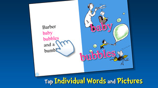 Dr. Seuss's ABC - SAMPLE screenshot 3