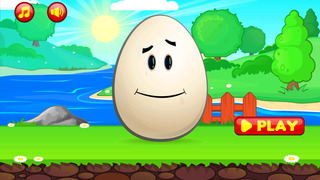 Egg Drop Run screenshot 1