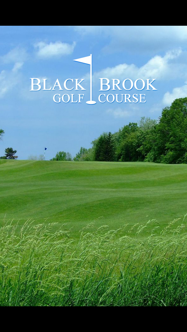 Black Brook GC screenshot 1