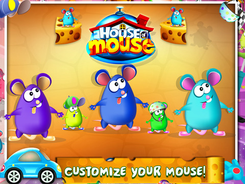 House Of Mouse screenshot 10