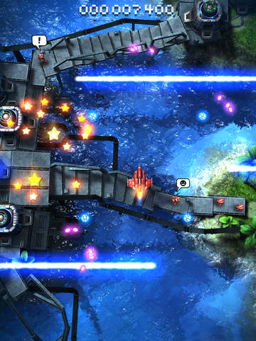 Sky Force 2014 screenshot 8