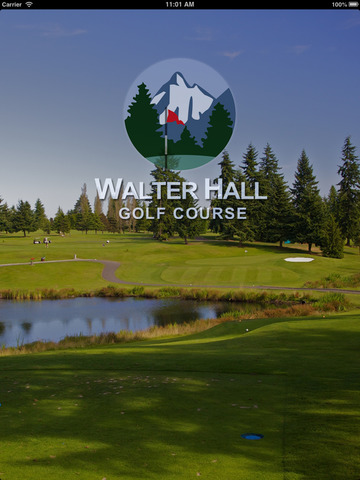Walter Hall Golf Course screenshot 6