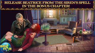 Shiver: Lily's Requiem - A Hidden Objects Mystery (Full) screenshot 4