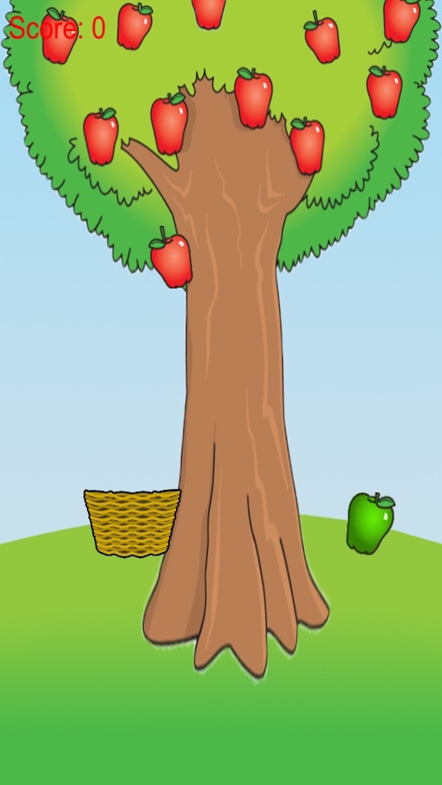 Apple Harvest - Fruit Farm screenshot 2