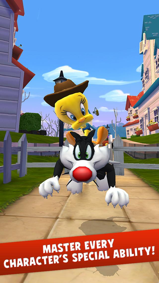 Looney Tunes Dash! screenshot 4