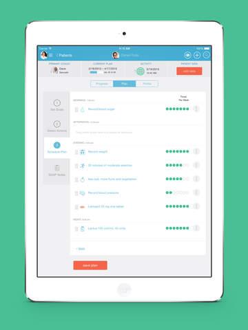 Fitbit Plus - Health Coaching screenshot 8