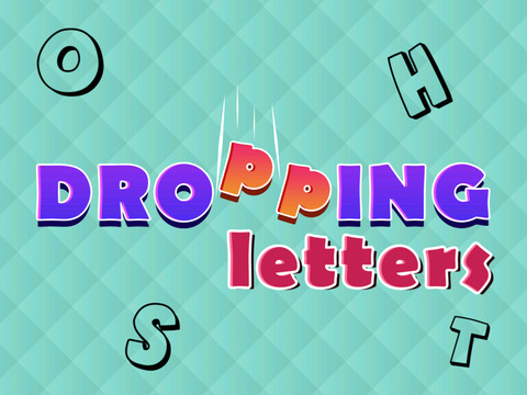 Dropping Letters screenshot 4