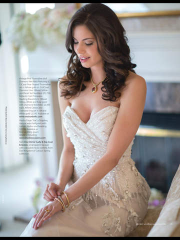 Perfect Wedding Magazine screenshot 7
