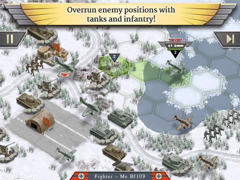 1941 Frozen Front Premium screenshot 8