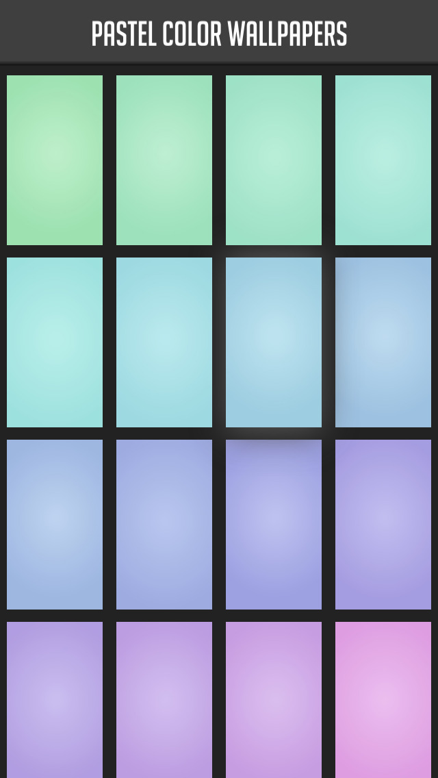 Pastel Wallpapers screenshot 2