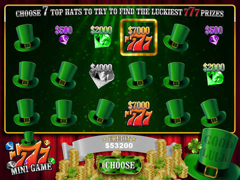 Crock O'Gold Slots 2 - Dublin Yer Cash FREE screenshot 10