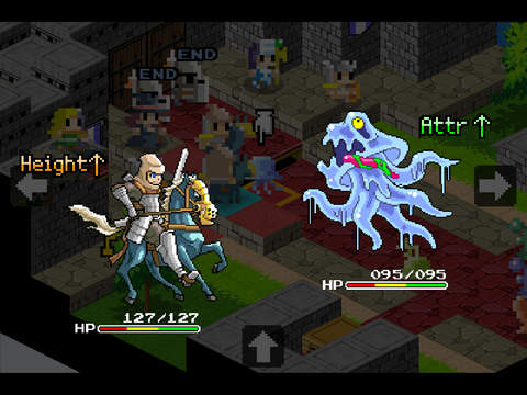 Ambition of the Slimes screenshot 9