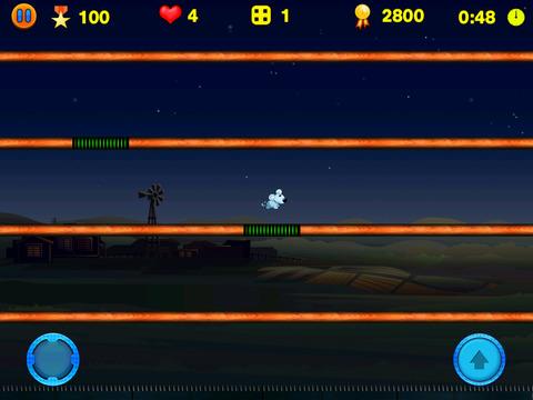 Hopping Micy screenshot 5