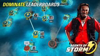 Agents of Storm screenshot 3