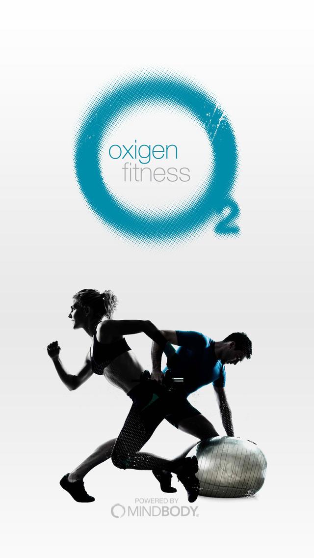 Oxigen screenshot #1