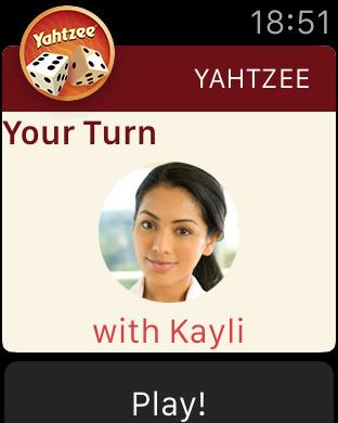 YAHTZEE® With Buddies screenshot 11